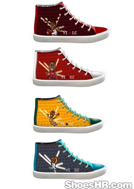 硫化/硫化鞋
