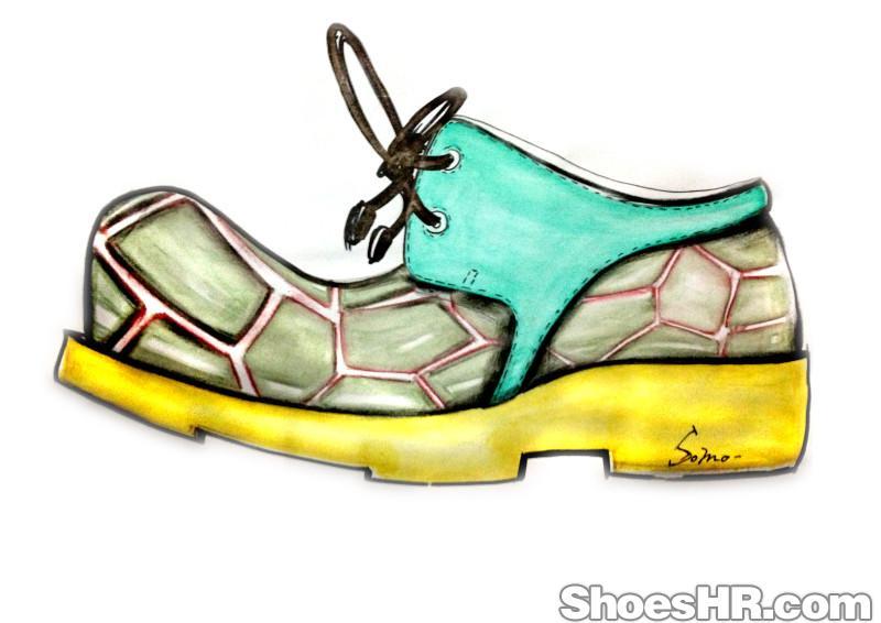 somo-大头皮鞋!