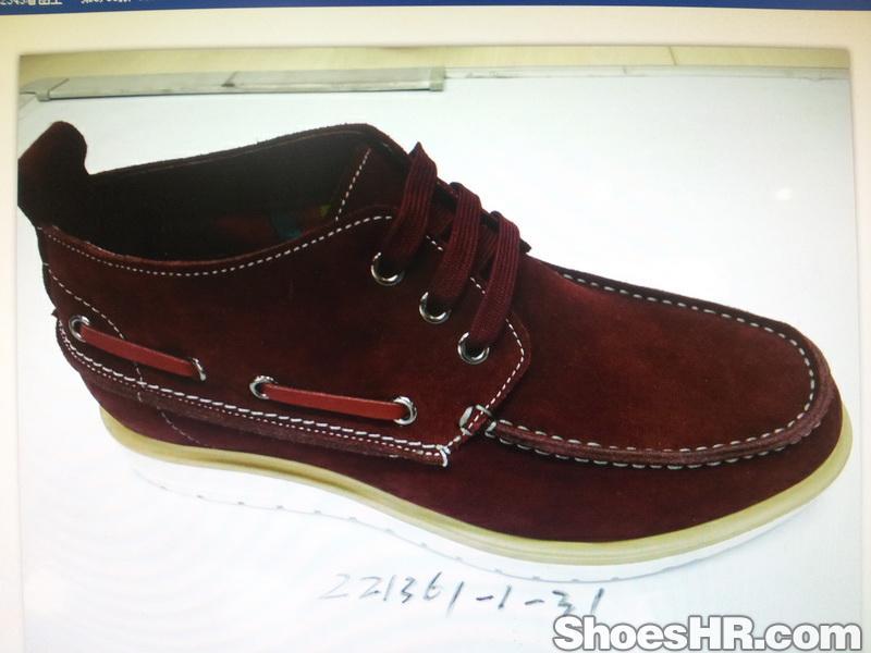 帆船/帆船鞋