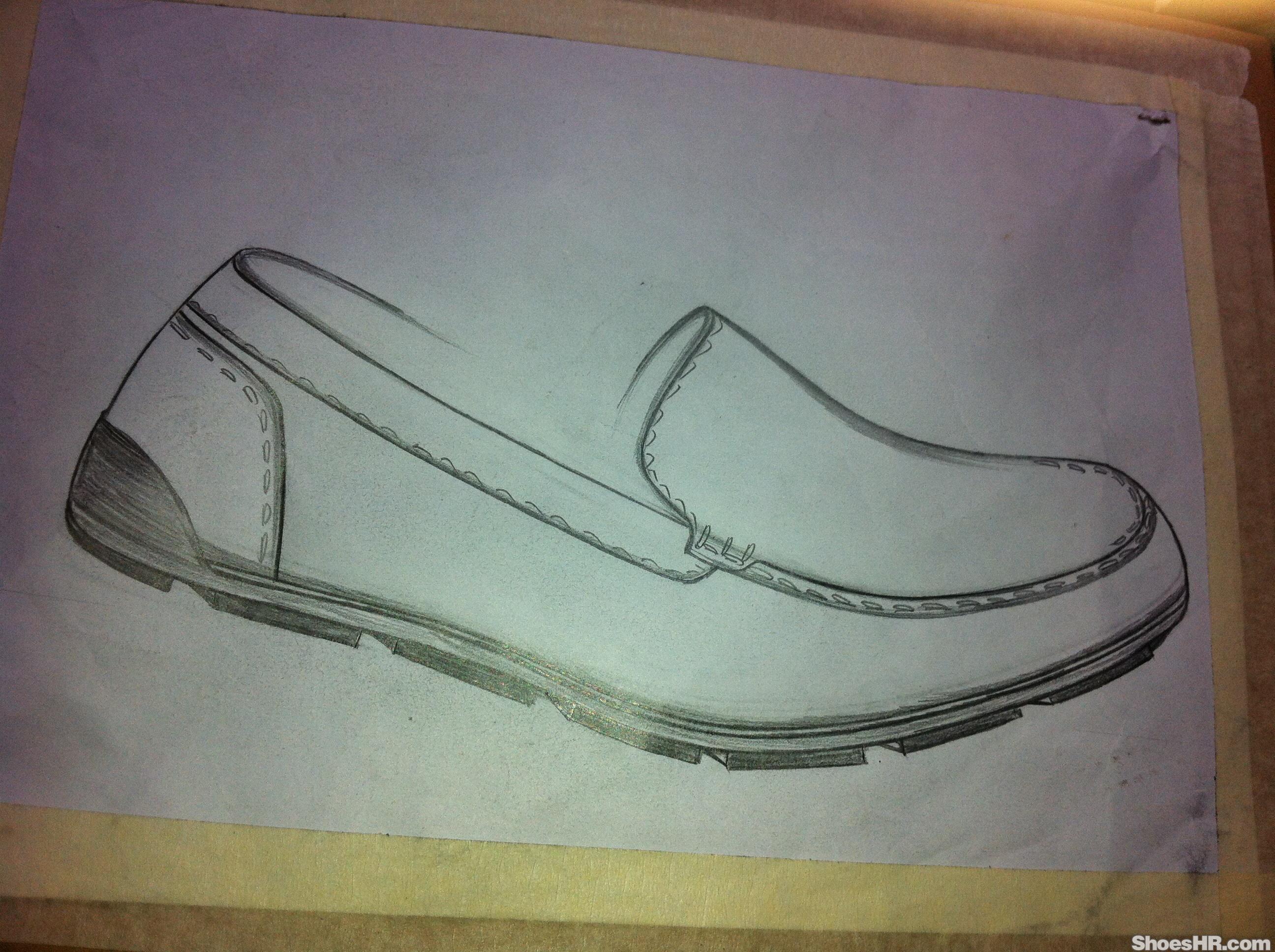 男鞋,創業狼--中國鞋業設計師網