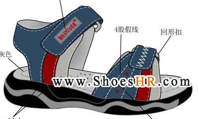 童鞋矢量图5,wuhang--中国鞋业设计师网